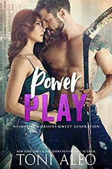 Power Play by Toni Aleo