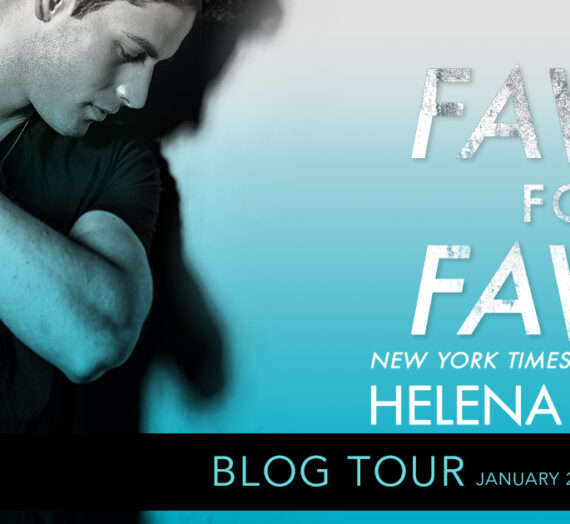 A Favor for a A Favor by Helena Hunting -Review