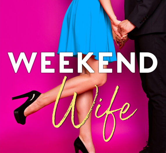 Weekend Wife  By Erin McCarthy