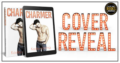 Cover Reveal: Charmer