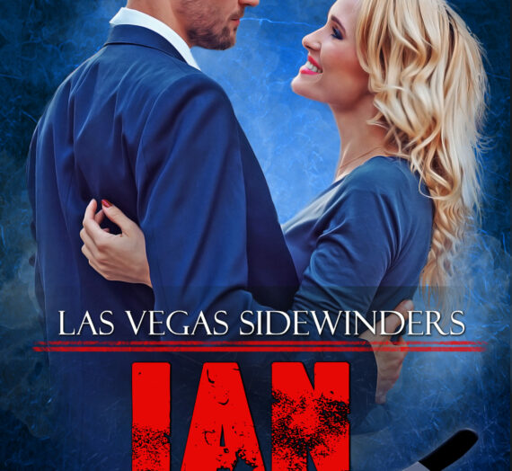 De-cafe review: Ian (Las Vegas Sidewinders Book 15)
