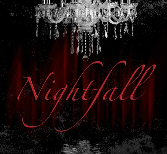 Nightfall Cover Reveal