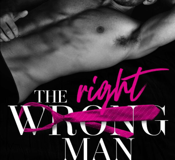 New Release: Wrong/Right Man by Aurora Rose Reynolds