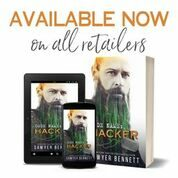 OUT TODAY! CODE NAME: HACKER