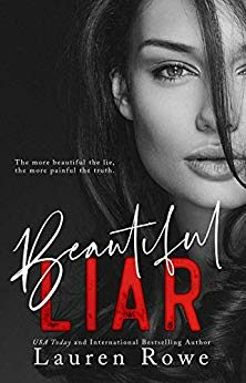 Review: Beautiful Liar by Lauren Rowe.