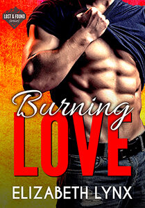 Review: Burning Love by Elizabeth Lynx