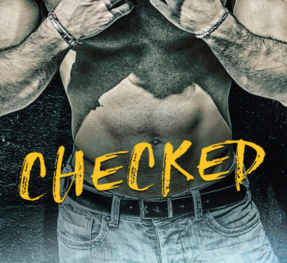 Review: Checked (Gold Hockey Book 7) by Elise Faber