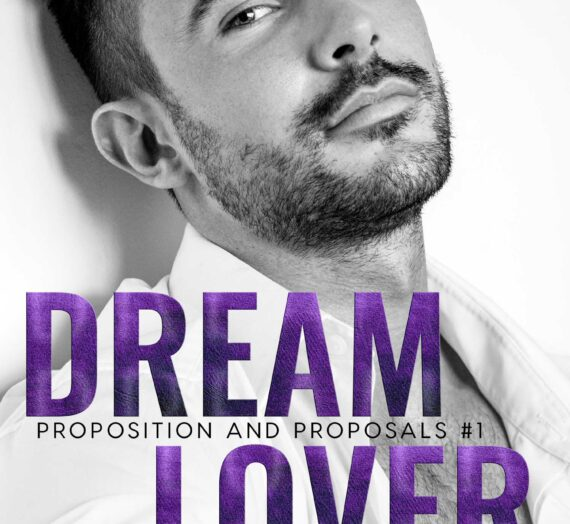 Dream Lover by Ryan Michele out today!