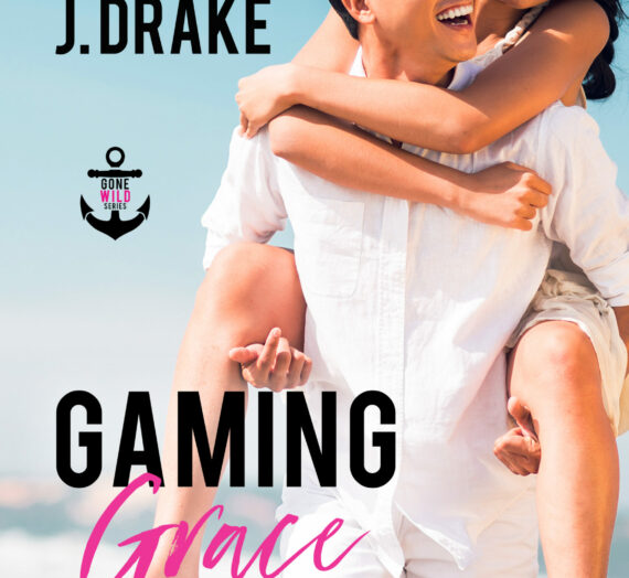 Review: Gaming Grace by Piper J Drake.