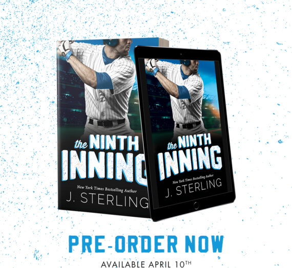 Coming Soon: The Ninth Inning