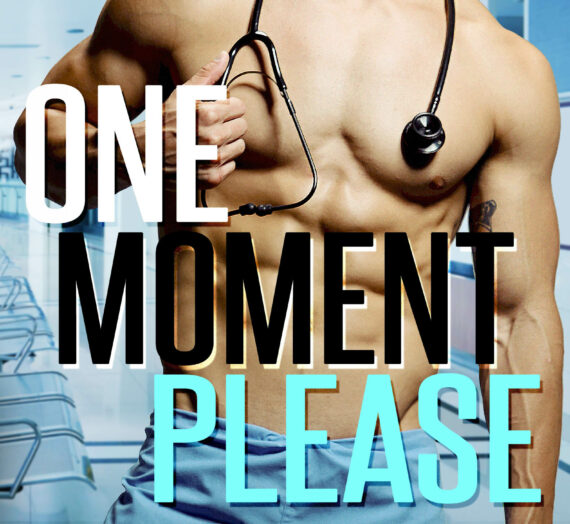 Out Today: One Moment Please