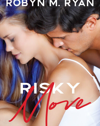 Review: Risky Move by Robyn M Ryan