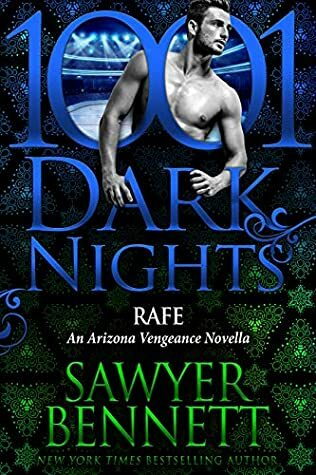 Review: Rafe: An Arizona Vengeance Novella (Arizona Vengeance #6.5)
