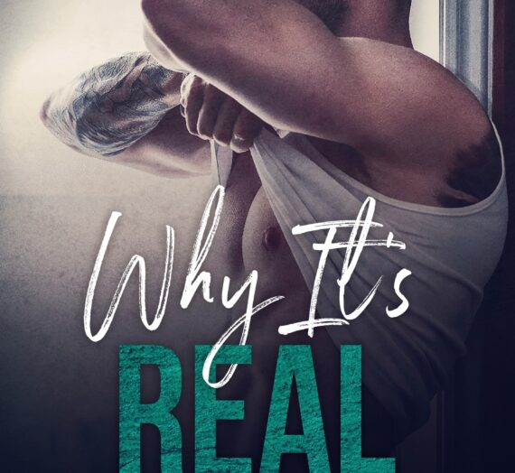 New Release OUT TODAY: Why It's Real