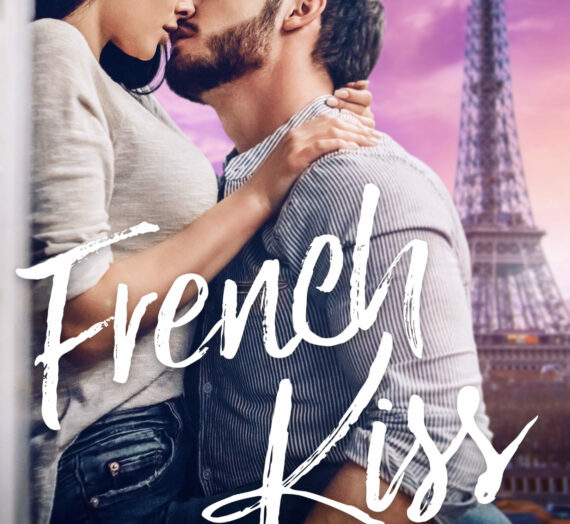 Out Today!!  French Kiss