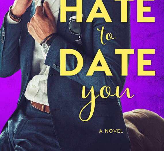 Out today: Hate to Date you