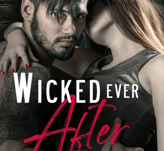 Review: Wicked Ever After