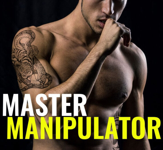 Cover Reveal: Master Manipulator