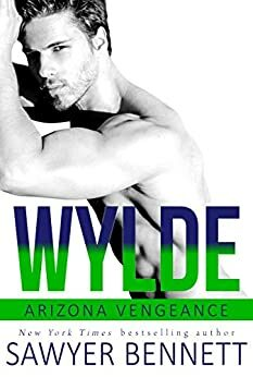 Review: Wylde by Sawyer Bennett.