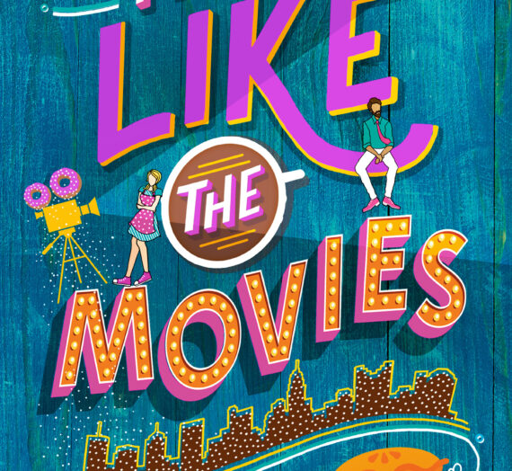 Review: Not Like the Movies (Waiting for Tom Hanks, #2)