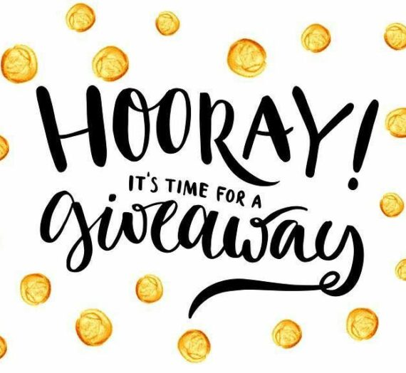1000 Instagram Followers Giveaway