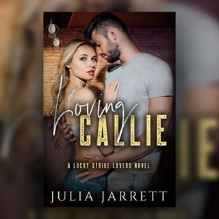 Review: Loving Callie (The Lucky Strike Lovers Quartet)