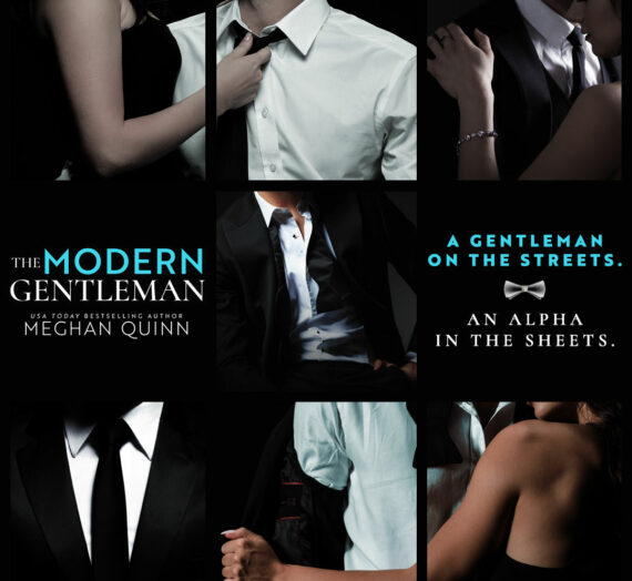 Modern Gentleman Out today!