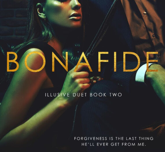Bonafide Out today!