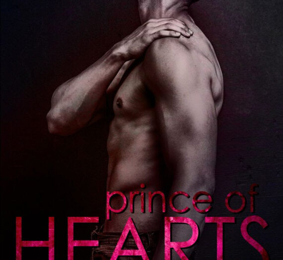 Prince of Hearts Coming soon.