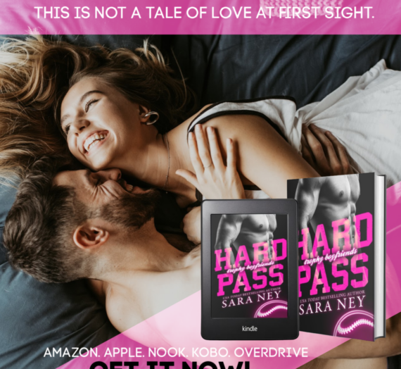 Review: Hard Pass