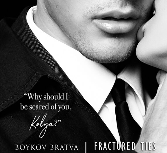 New Release by Bethany -Kris
