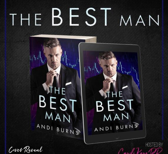 Review: The Best Man by Andi Burns
