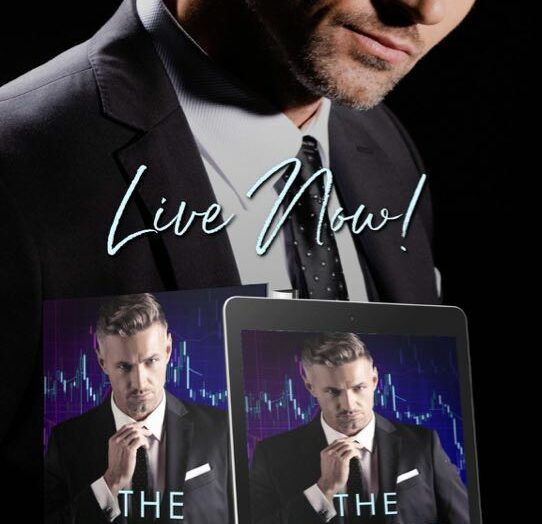 Out Today Best Man by Andi Burns