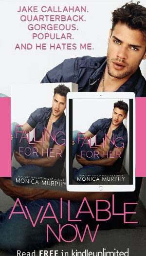 Review: Falling for Her by Monica Murphy