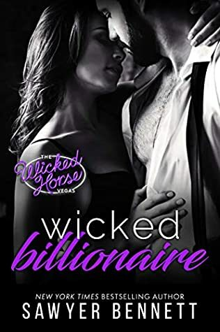 Review of Wicked Billionaire