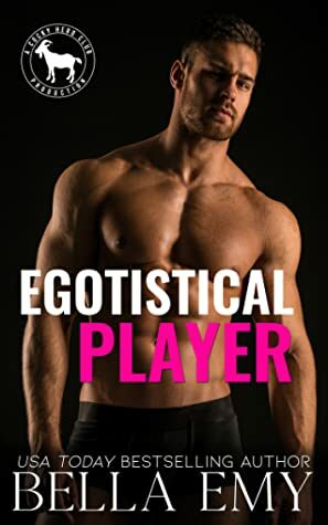 Review: Egotistical Player by Bella Emy