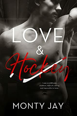 Review: Love and Hockey by Monty Jay