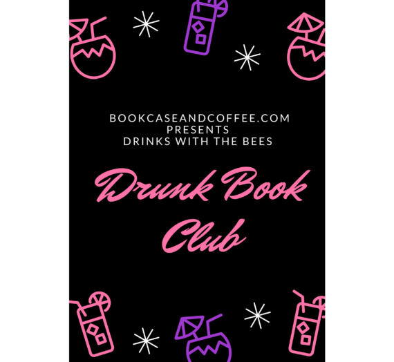 August Drunk Book Club