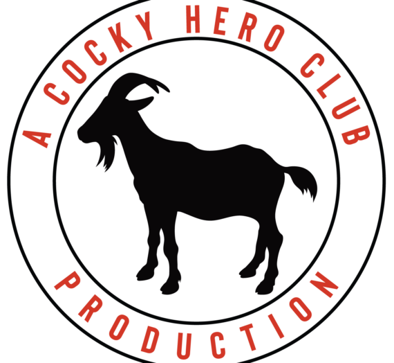 Cocky Hero Club Live Now!