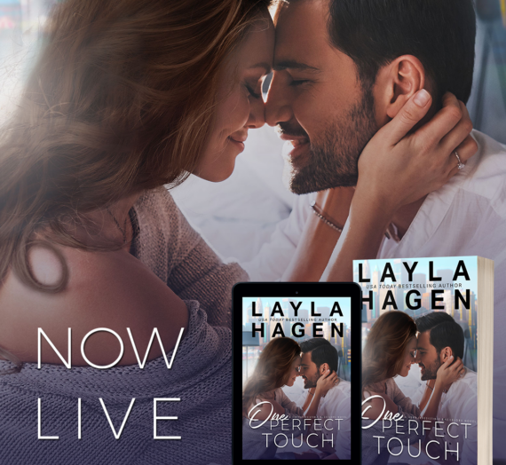 One Perfect Touch by Layla Hagen