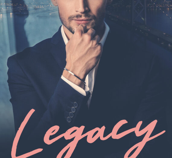 Legacy Now Available