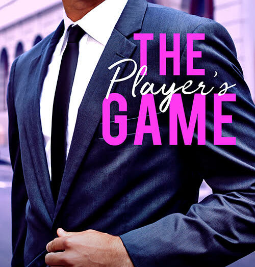 Out Today  The Player's Game