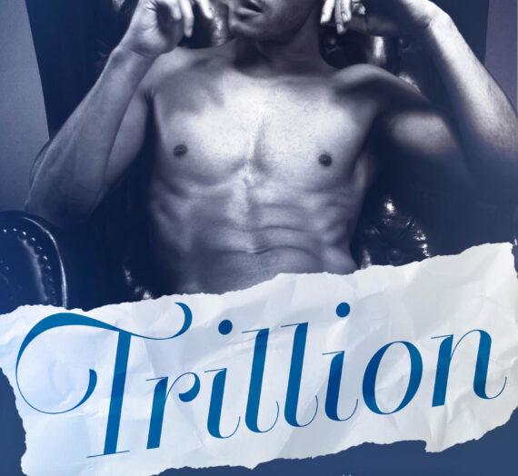 Cover Reveal Trillion