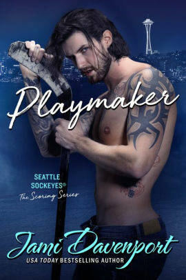 Review: Playmaker by Jami Davenport