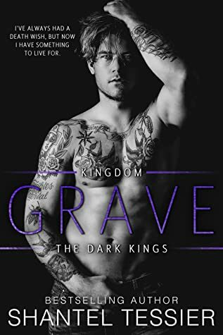 Review: Grave by Shantell Tessier
