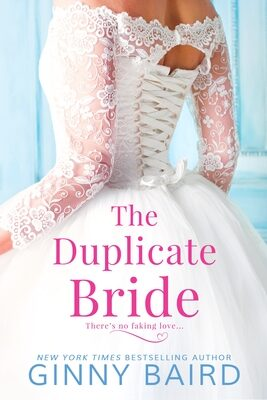 Review: Duplicate Bride by Ginny Baird