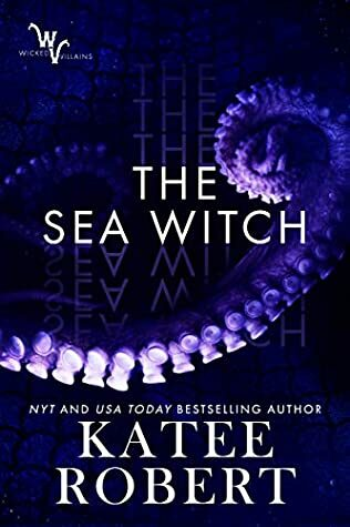Review: The Sea Witch by Katee Roberts
