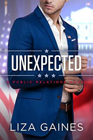Review: Unexpected by Liza Gaines
