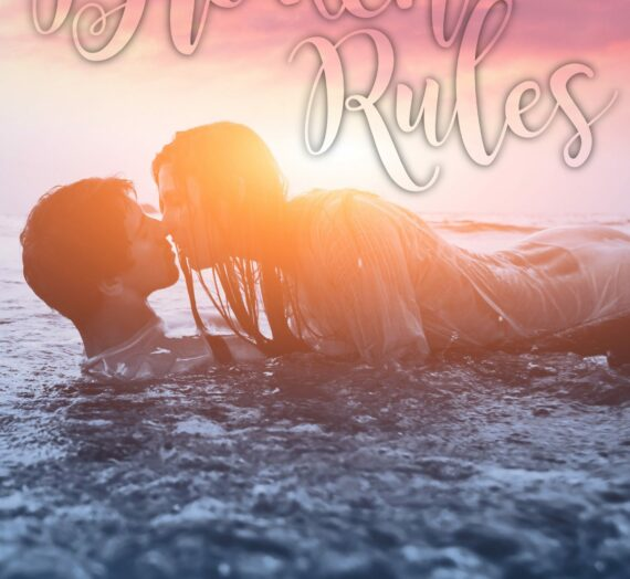 Broken Rules Out Today!