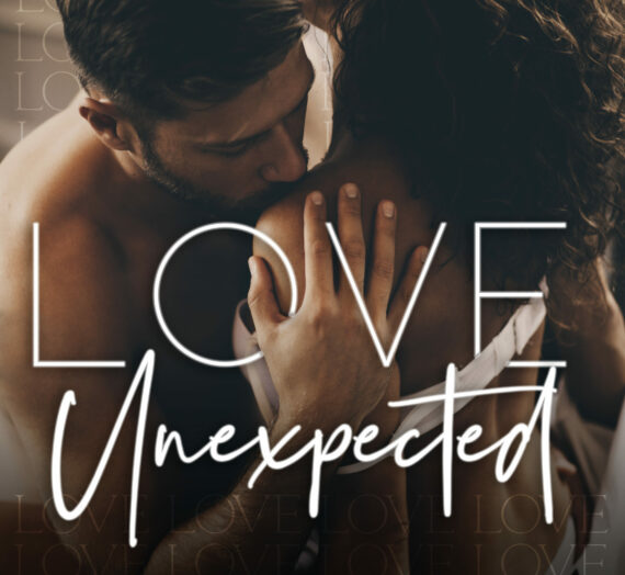 Love Unexpected by Q. B. Tyler